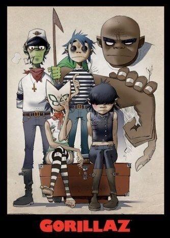 10.Tokyo Ghoul 9.anime 8.movies 7.Video Games 6.Music 5.manga 4.Fanpop 3.Cosplay 2.Pandas 1.Gorillaz (Band)