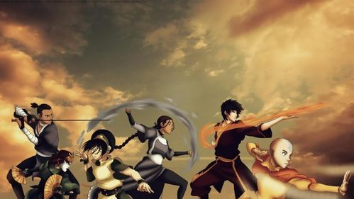 1. Avatar: The Legend of Aang 2. Anime/manga 3. 唱歌 4. Skulls 5. Eating 6. Travelling 7. 音乐 in general 8. Jetko (Ship of ATLA) 9. Saito x Louise (Ship of Zero no Tsukaima) 10. Sleeping
