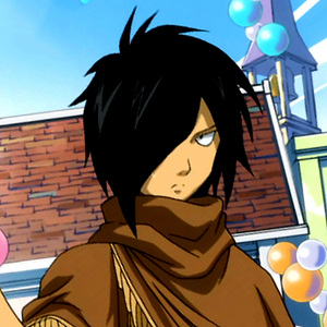 Alzack Connell (Fairy Tail)