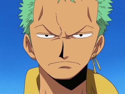 I absolutely believe it ! ^^ Zoro's personality is similar to mine.