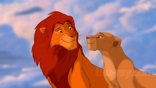 Simba and Nala (The Lion King Franchise) Leo/Kimba and Lyra/Rya/Kitty/Leah/Raiya/Laya/Liya (Jungle Emperor Leo/Kimba the White Lion) Kovu and Kiara (The Lion King 2: Simba's Pride) Mufasa and Sarabi (The Lion King) Panja/Caesar and Eliza/Snowene (Jungle Emperor Leo/Kimba the White Lion) ব্যাটম্যান and Catwoman (Dc) Peter Parker/Spider-Man and Mary-Jane Watson (Marvel) Peter Parker/Spider-Man and Gwen Stacy (Marvel)