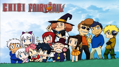 I am a Wife I'm married to Natsu Dragneel we have a daughter named Konata (who is a major otaku) and a son named Jellal. We also have a pet cat named Happy 😸Mai brother is Gray and my sis is Rikka Takanashi. Our crazy aunt is Erza and she has a pet Flareon. Our weird uncles are 1 and Mephisto.