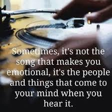 音乐 is my medicine.