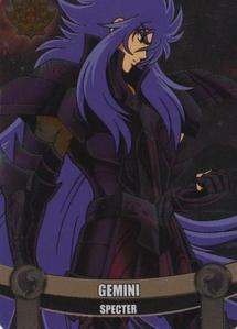 1.Gemini Saga(Saint Seiya) 2.Crateris/Garuda Suikyo(Saint Seiya:Next Dimension) 3.Jean Valjean(Les Miserables) 4.Takiko(Fushigi Yuugi:Genbu Kaiden) 5.Shu(Hokuto no Ken) 6.Kenshiro(Hokuto no Ken) 7.Toki(Hokuto no Ken) 8.Dragon Shiryu(Saint Seiya) 9.Ceres(Ayashi no Ceres) 10.Ultear(Fairy Tail) 11.Phoenix Ikki(Saint Seiya) 12.Zuko(Avatar:The Last Airbender) 13.Jeudi(Alpen Rose) 14.Oscar François de Jarjayes(The Rose of Versailles) 15.André Grenadier(The Rose of Versailles) 16.Aquarius Camus(Saint Seiya) 17.Soi(Fushigi Yuugi) 18.Scar(Fullmetal Alchemist) 19.Light Yagami(Death Note) 20.Haru Glory(Rave Master)