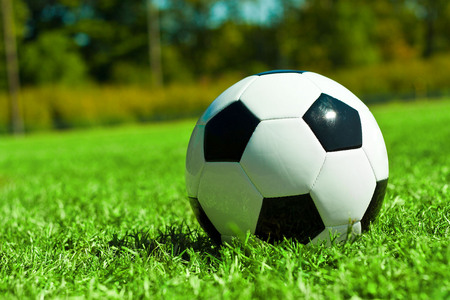 Soccer, also known as football in any other country. It's one of the very few sports that I like to watch.
