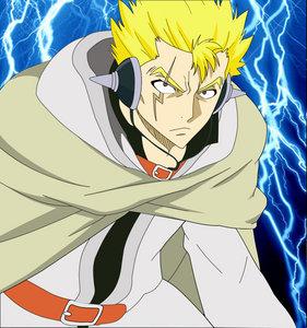 Uzumaki naruto (Naruto) Uzumaki Boruto (Naruto) Yukine (Noragami) Laxus Dreyar (Fairy Tail) Namikaze Minato (Naruto) Mavis Vermilion (Fairy Tail) Deidara (Naruto)