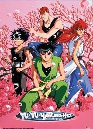 1) Yu Yu Hakusho 2) Trigun 3) Samurai Champloo 4) Hellsing Ultimate 5) Bleach 6) Tiger & Bunny 7) FMA: Brotherhood 8) Bartender 9) Baccano! 10) Kuragehime 11) Gangsta. 12) Shokugeki no Souma 13) Kuroko no Basuke 14) Kiseijuu: Sei no Kakuritsu 15) Blassreiter