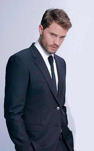 Jamie looking delicious all dressed up<3