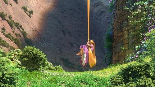 Rapunzel :)