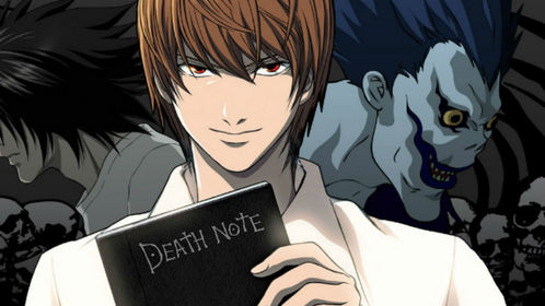 For the longest time I absolutely did not want to watch death note! It seemed really scary and dark so I avoided it for years. But just a few months 前 I decided to give it a try (cause i'm older now and what not...thought I could handle the scariness) And it wasn't bad at all! Definitely not one of my favorites, but it was a pretty good anime! I was surprised that I ended up enjoying it.