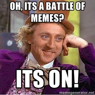 Memes?