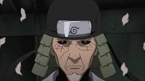 My favorito character is withought a doubt Hiruzen if you can't already tell xD