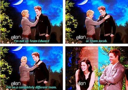 anything from Ellen DeGeneres is bound to make me laugh
