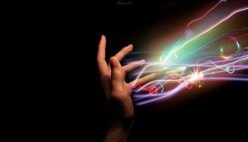 I really wish I had magical powers.