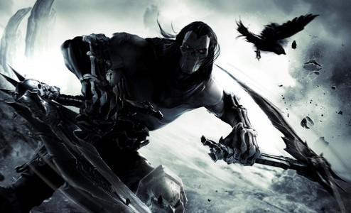 There are a few. Mostly Death from Darksiders 2. I also really like Thanatos from God of War !!!!