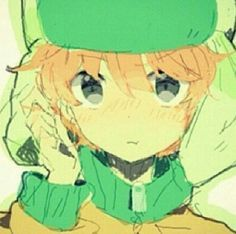 Hmm... If I became Kyle I would probably go beat up Cartman for making fun of ginger kids.
