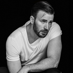 If I switched bodies with Chris Evans, I'd stand in front of the mirror naked all araw and revel in my new abs.