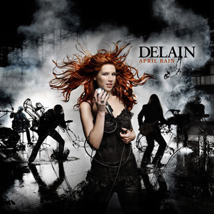 """April Rain"" bởi Delain"