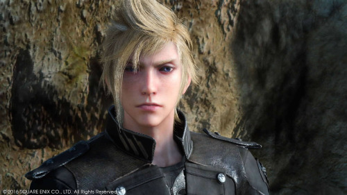 My condolences for your loss. For me, a character I relate so much to is Prompto from Final fantaisie XV.