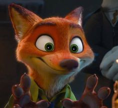 My nonexistent, platonic relationship with this adorable fox. Also, I'm starting to become interested in the furry fandom. Why? Because I <3 animals.