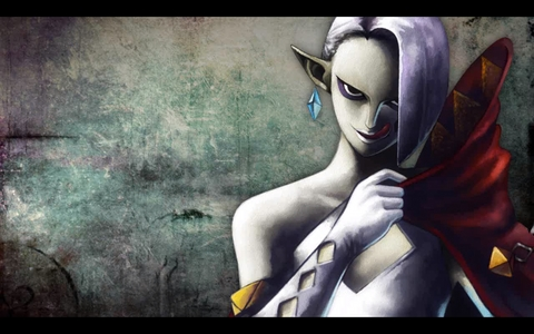 Ghirahim from Legend of Zelda: Skyward Sword. Sure, he's got a bad temper, is rather sadistic, hates pretty much everyone, is extremely narcissistic... ...there's not really much más to him tbh. He's got a nice bod tho