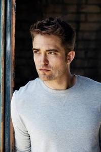 my handsome British babe looking sideways<3