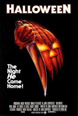 <i>Halloween</i>
