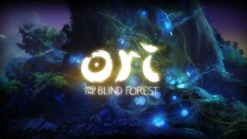A listahan of my current paborito video games so far: Ori and the Blind Forest Killer Instinct Dead puwang Darksiders Mortal Kombat