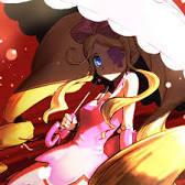 Harime Nui; she killed Ryuuko Matoi's father....