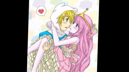 princess bubblegum,i like her cuz she has a brain,even if its about age but she can take care of people just like a mother