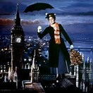 Mary Poppins is my earliest memory :) I remember loving the song &#34;Feed the Birds&#34; <3