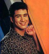Mario Lopez for me