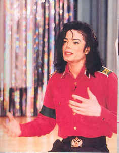 Just about all the good things pertaining to him especially his work as a humanitarian and his down to earth personality