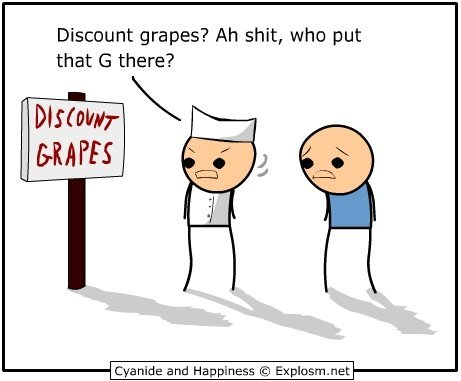 yes i do have discount grapes