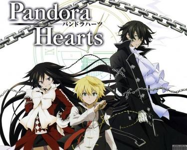 unfortunately yes: -re:zero :pandora hearts :/ decieving (crying internaly)