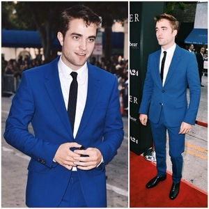 Любовь him in blue<3