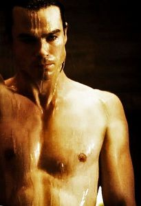 Ian...hot and wet...a yummy combo.Nikkei is one lucky woman