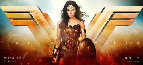 the Wonder Woman (2017) club