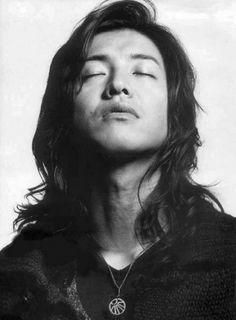 Takuya Kimura <3
