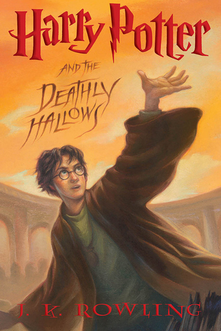 The Deathly Hallows is my favorite, for sure. It's just amazing! It's so epic and action-packed, all the loose ends are tied up, and it has some truly fantastic scenes. Malfoy Manor was amazing. The Gringotts scene was amazing. The entire battle sequence was amazing. Also, Snape's backstory and character development is just remarkable. The book is just extraordinary. Absolutely incredible! All the 책 are masterpieces, though.