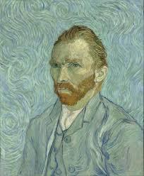 وین Gogh is my پسندیدہ artist