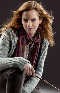 Favorite: Hermione Least-Favorite: Umbridge