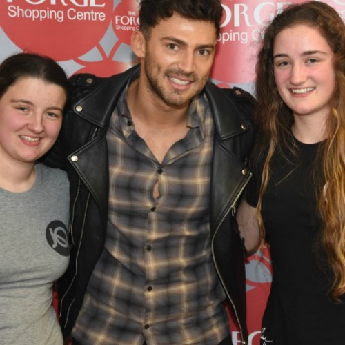 Me, Jake Quickenden and Aillie backin 2015 :)