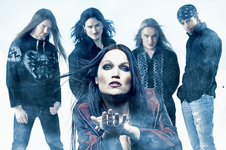 Nightwish (Symphonic Power Metal with some Celtic-y goodness thrown in). My পছন্দ band for 6 years and counting.