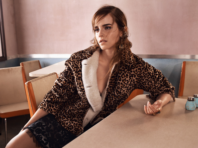 Emma Watson is easily the most beautiful woman of all time, in my opinion.