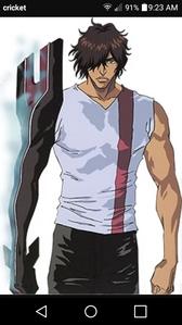 Chad ( Bleach)