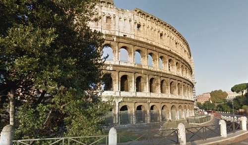 I'd like to visit Italy and visit Rome and check out the Colosseum and many other places and learn Italian. Ciao!