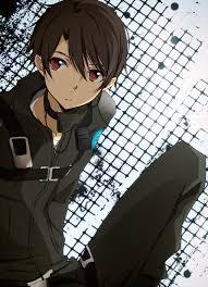 I honestly couldn't choose between Natsu, atau Inaho, but honestly my kegemaran has to be Inaho