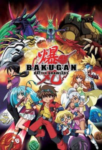 I really like this Series. I have built quite a big collection of its Toys, got a few Video Games and the Anime was great. The order is not much. It goes like this: Bakugan Battle Brawlers Bakugan Battle Brawlers: New Vestroia Bakugan: Gundalian Invaders Bakugan: Mechtanium Surge Also, after the Original, a new Bakugan Series called Baku Tech! started which has two Seasons. It goes like this: Baku Tech! Bakugan Baku Tech! Bakugan Gachi Well, I remember Bakugan being relatively popolare when it first aired but I can't really say exactly how famous it has become. Certainly, not as much as a few other Monster Battling Series. I believe it did pretty well and its Story ended on a decisive spot instead of keeping it dragged out. Anyway, still a pretty good Series and a shame that te can hardly find merchandise from it currently !!!!
