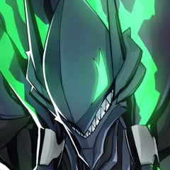 Susanoo from BlazBlue